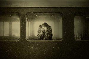 émotions désagréables